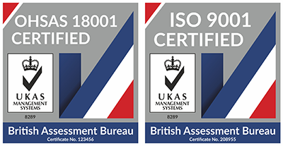 Refrigeration standards certifications