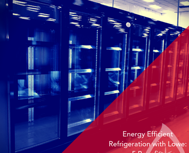 Energy Efficient Refrigeration: 5 Benefits