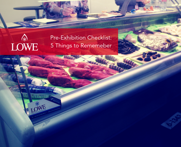 Pre–Exhibition Checklist: 5 Things to Remember