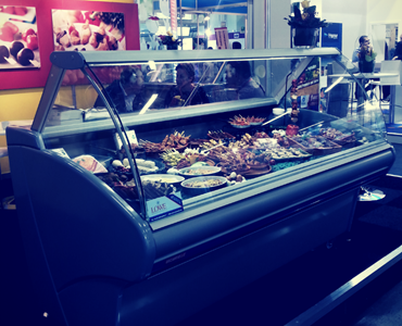 5 Things to Consider When Choosing Display Refrigeration