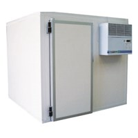 Chiller & Freezer Rooms