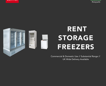 Product Spotlight: Storage Freezers – Remaining Availability for Purchase