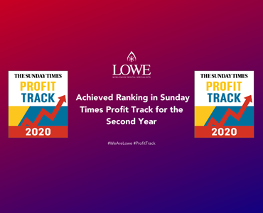 Sunday Times Profit Track: Lowe Rental Ranked For Second Year